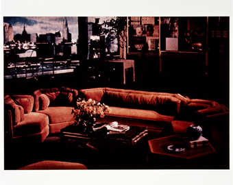 Images of living rooms